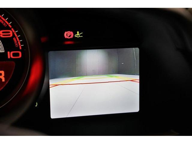 16yモデル 正規D車 Fリフター LEDカーボンハンドル(16枚目)