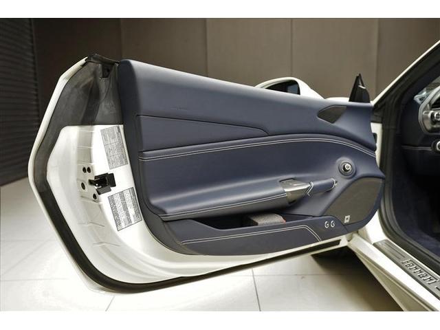 16yモデル 正規D車 Fリフター LEDカーボンハンドル(17枚目)