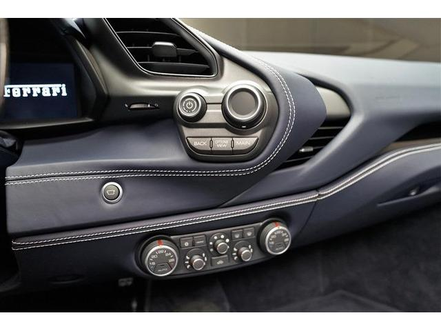 16yモデル 正規D車 Fリフター LEDカーボンハンドル(18枚目)