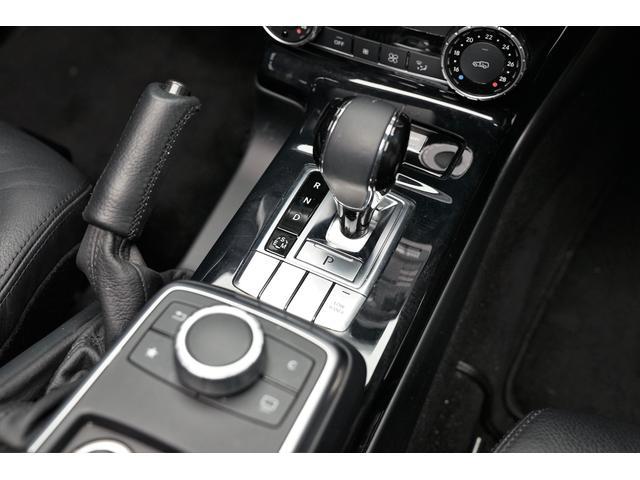 G350d ヘリテージエディション 2018年モデル 正規ディーラー車 RHD ブルーブラック(14枚目)