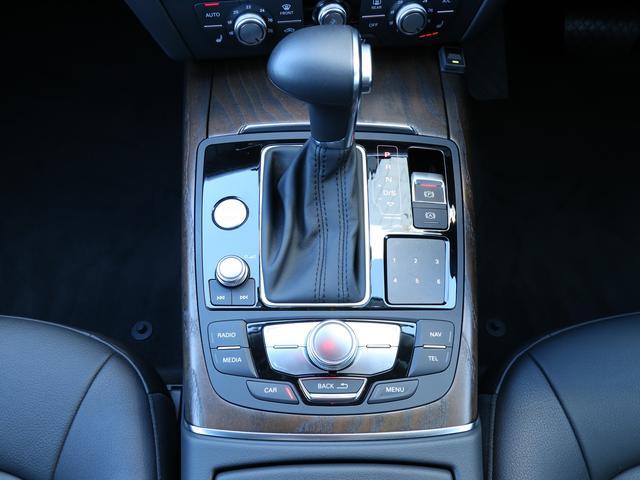 アウディ アウディ A6アバント 2.8FSIクワトロ 認定中古車 LEDライト