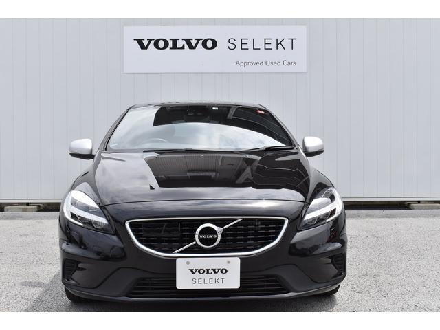 D4 インスクリプション VOLVO SELEKT認定中古車(2枚目)