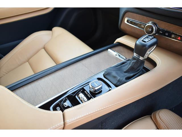 T6 AWD インスクリプション VOLVO SELEKT(11枚目)