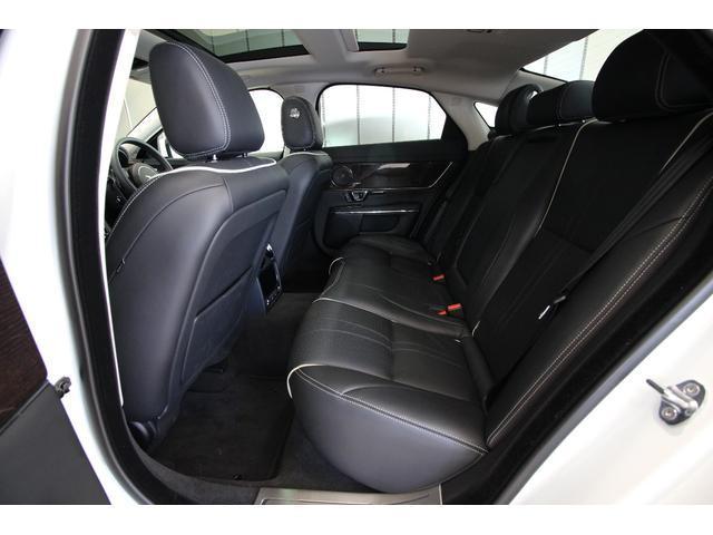ジャガー ジャガー XJ プレミアムラグジュアリー 認定中古車