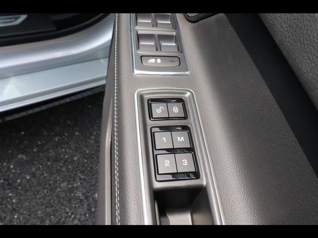 S 380PS スライディングパノラミックルーフ(6枚目)