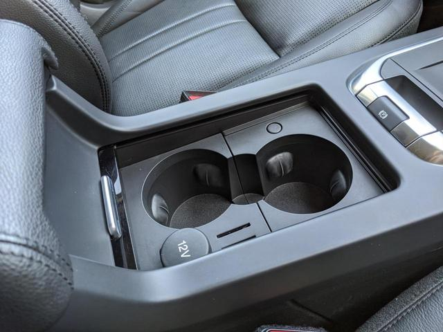 HSE 2.0L P240 4WD 1オーナー 黒革/シートヒーター 純正SSDナビ/デジタルテレビ 専用19A/W ステアリングヒーター MERIDIAN ブラインドスポット パワージェスチャーテールゲート(32枚目)