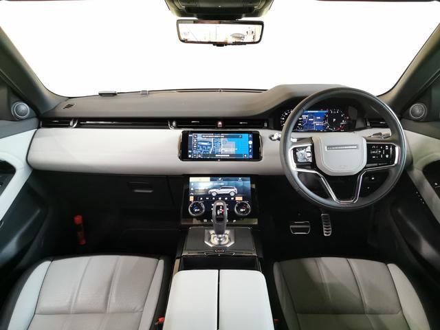 R-ダイナミック SE 2021MY 新Pivi Pro プレミアムLEDヘッド オプション21インチA/W 12way電動調整シート・シートヒーター ACC HUD アダプティブダイナミクス ウェイドセンシング(2枚目)