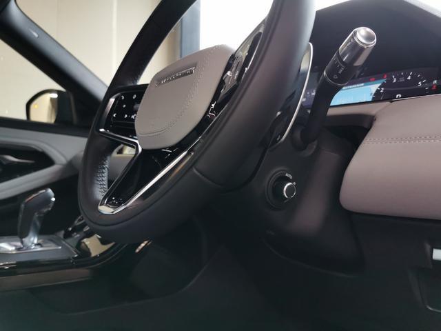 R-ダイナミック SE 2021MY 新Pivi Pro プレミアムLEDヘッド オプション21インチA/W 12way電動調整シート・シートヒーター ACC HUD アダプティブダイナミクス ウェイドセンシング(6枚目)