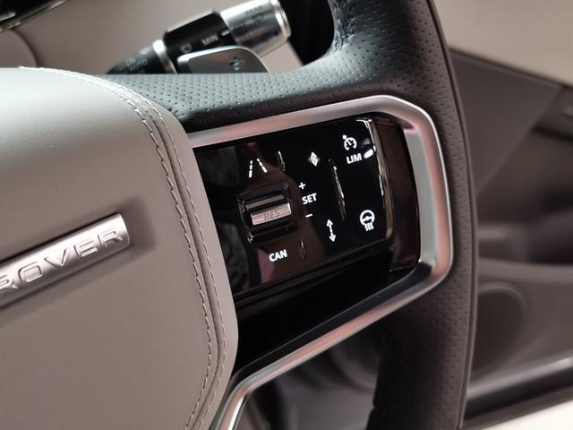 R-ダイナミック SE 2021MY 新Pivi Pro プレミアムLEDヘッド オプション21インチA/W 12way電動調整シート・シートヒーター ACC HUD アダプティブダイナミクス ウェイドセンシング(7枚目)