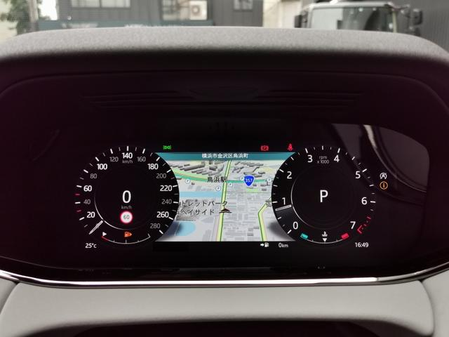 R-ダイナミック SE 2021MY 新Pivi Pro プレミアムLEDヘッド オプション21インチA/W 12way電動調整シート・シートヒーター ACC HUD アダプティブダイナミクス ウェイドセンシング(21枚目)