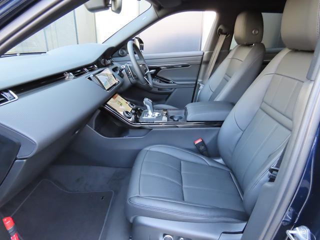 R-ダイナミック S 2021MY Pivi Pro 黒革 オプション20インチA/W プレミアムLEDヘッド ACC BSM LKA パワーテールゲート ウェイドセンシング 登録済未使用車(10枚目)