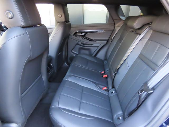 R-ダイナミック S 2021MY Pivi Pro 黒革 オプション20インチA/W プレミアムLEDヘッド ACC BSM LKA パワーテールゲート ウェイドセンシング 登録済未使用車(11枚目)