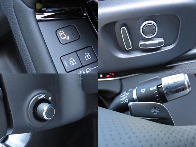 R-ダイナミック S 2021MY Pivi Pro 黒革 オプション20インチA/W プレミアムLEDヘッド ACC BSM LKA パワーテールゲート ウェイドセンシング 登録済未使用車(15枚目)