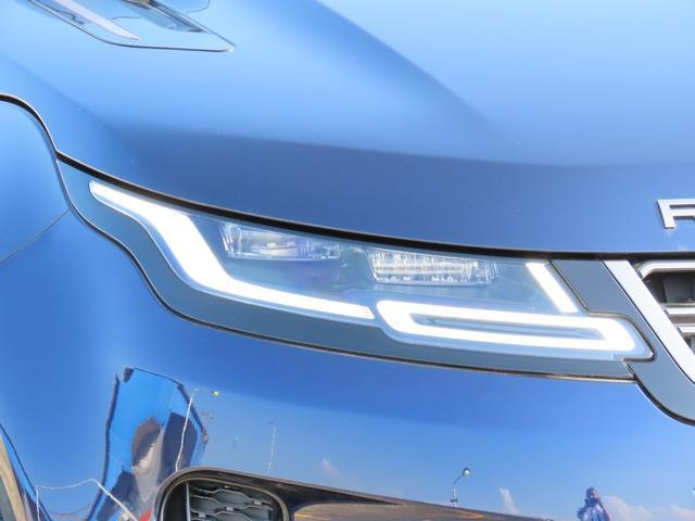 R-ダイナミック S 2021MY Pivi Pro 黒革 オプション20インチA/W プレミアムLEDヘッド ACC BSM LKA パワーテールゲート ウェイドセンシング 登録済未使用車(23枚目)