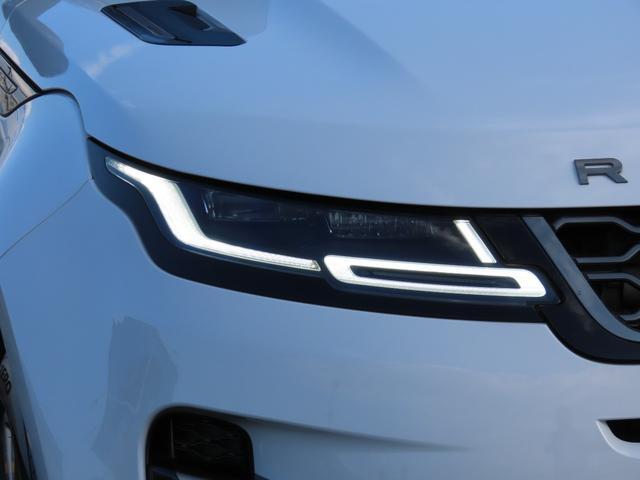 R-ダイナミック SE 新型2021年 Pivi Pro 黒革 12way電動調整シート・シートH ACC プレミアムLEDヘッド アダプティブダイナミクス オプション21A/W ヘッドアップディスプレイ ウェイドセンシング(27枚目)
