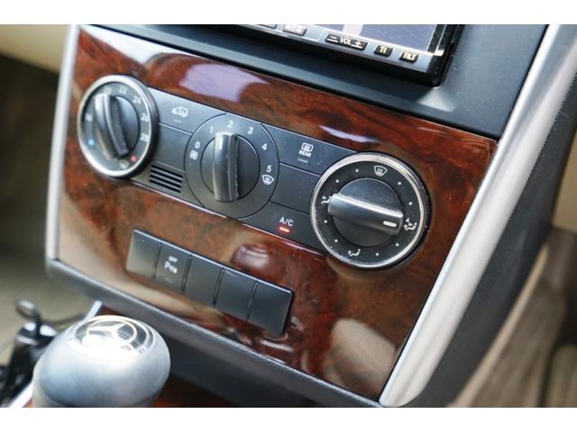 メルセデス・ベンツ M・ベンツ B170 リミテッドホワイト ディーラー車 限定車