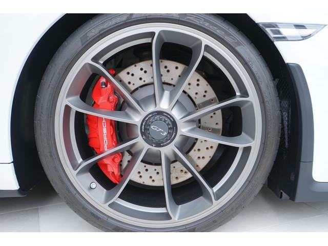 911GT3 ディーラー車 6速MT クラブスポ-ツ(4枚目)