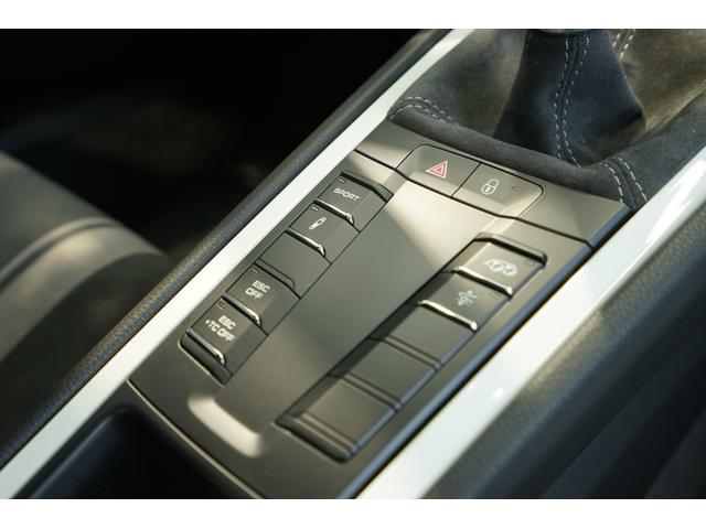 911GT3 ディーラー車 6速MT クラブスポ-ツ(10枚目)