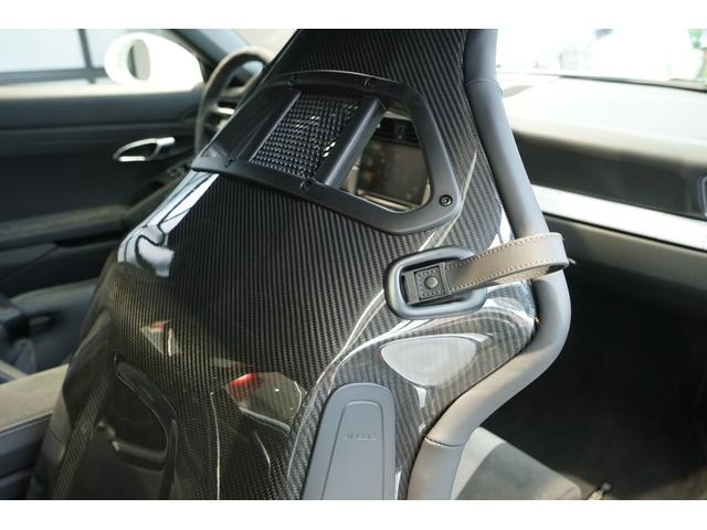 911GT3 ディーラー車 6速MT クラブスポ-ツ(11枚目)