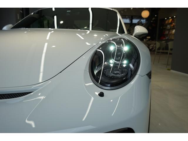 911GT3 ディーラー車 6速MT クラブスポ-ツ(13枚目)