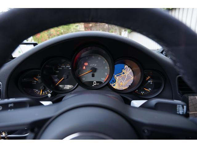 911GT3 ディーラー車 6速MT クラブスポ-ツ(19枚目)