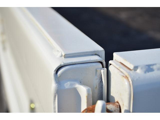 いすゞ エルフトラック 古河製3段ユニッククレーン フックイン ETC ヒルスタート