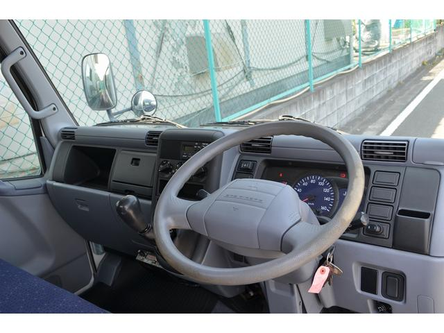 三菱ふそう キャンターガッツ 冷蔵冷凍車 Wタイヤ低床冷蔵冷凍車積載1.15t