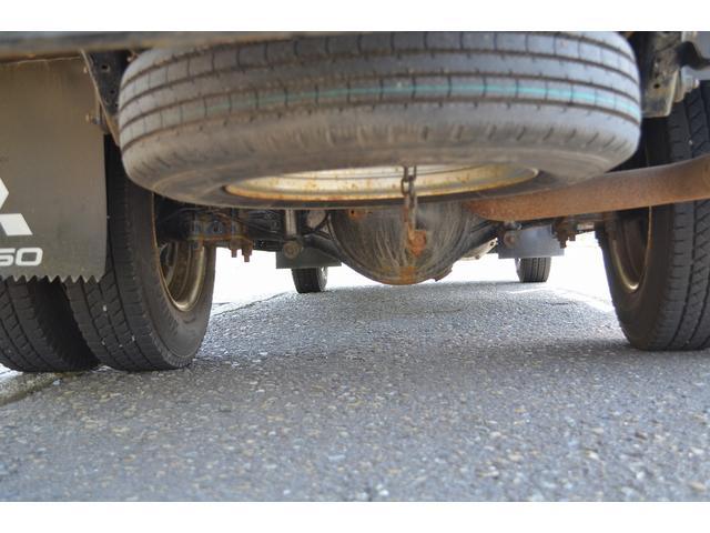 三菱ふそう キャンター ロング2t トラック D席エアバッグ パワーウインドウ