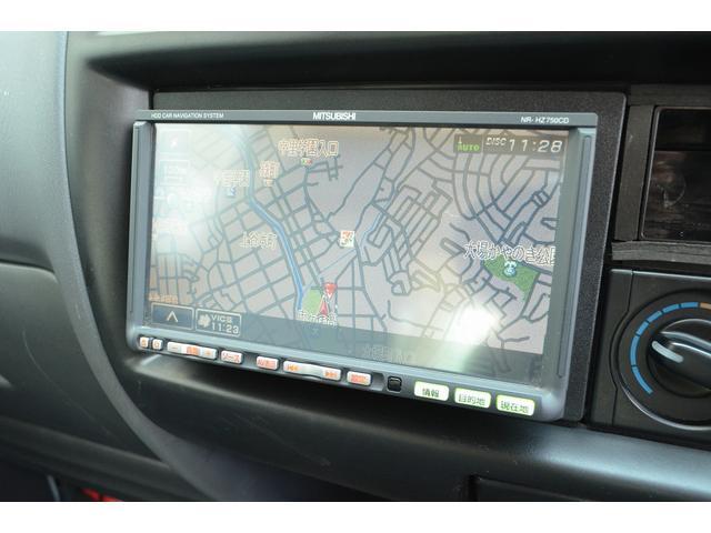 DX 4WD HDDナビ バックカメラ ETC キーレス(17枚目)