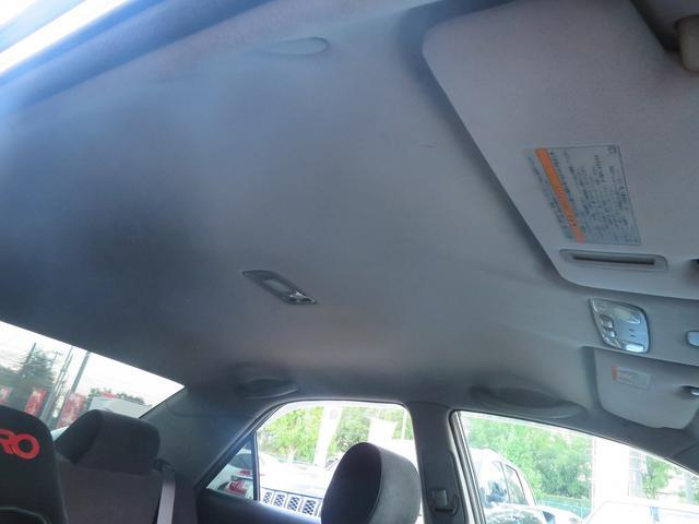 グランデiR-V 5速載せ替え済み キーレス フルエアロ 電スロコンバートキット 前置きIC 社外ラジエター 電スロ 社外マフラー ダイレクトサクション 運転席レカロセミバケ(19枚目)