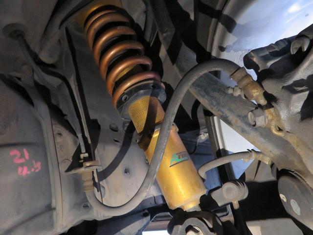 グランデiR-V 5速載せ替え済み キーレス フルエアロ 電スロコンバートキット 前置きIC 社外ラジエター 電スロ 社外マフラー ダイレクトサクション 運転席レカロセミバケ(24枚目)