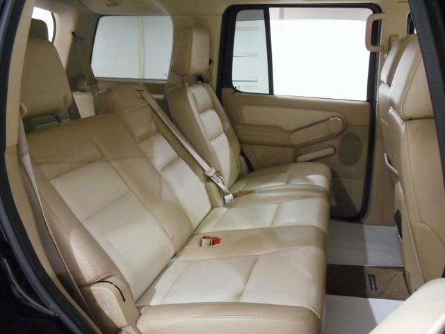 フォード フォード エクスプローラー エディバウアー フルカラー 4灯HID HDDナビ 整備付