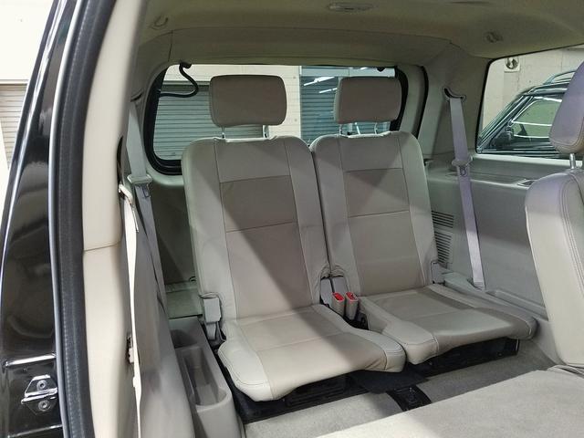 フォード フォード エクスプローラー XLTエクスクルーシブ ストーン本革 ナビTV 認証整備付
