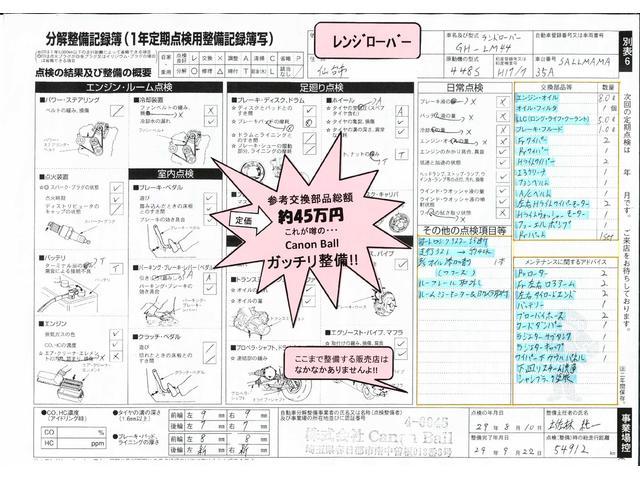 スーパーチャージドフルカラー仕様20AW専用インテリアSR(19枚目)