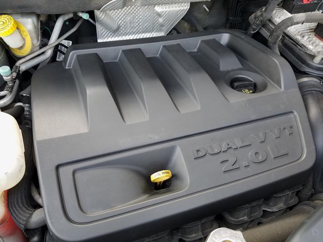 スポーツ 2WD前輪駆動 可変バルブタイミング機構搭載2000ccワールドエンジン 全シートリクライニング SDナビ一体機 地デジTV&Bluetooth機能 バックカメラ サイドカメラ&モニター 最終モデル(23枚目)