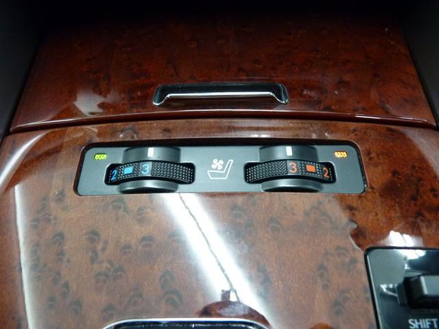 レクサス IS IS350verL カスタム車 黒革 シートクーラー ナビ