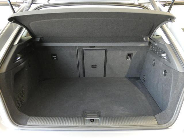 アウディ アウディ A3 SB1.4T 正規D車 プレセンス ACC ナビTV PAS