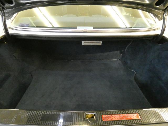 Sクラス クーペ 560SEC 正規D車 SR青ファブリック(10枚目)