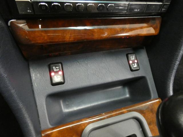 Sクラス クーペ 560SEC 正規D車 SR青ファブリック(16枚目)