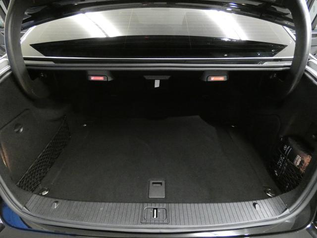 E63 AMG 黒革TV Bカメ カーボンリップ 後期テール(10枚目)