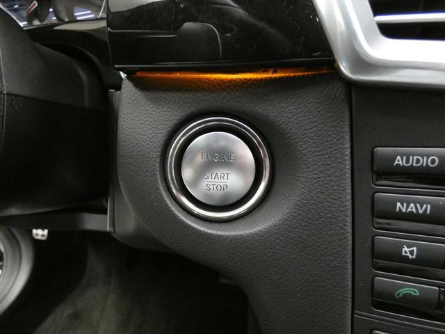 E63 AMG 黒革TV Bカメ カーボンリップ 後期テール(14枚目)