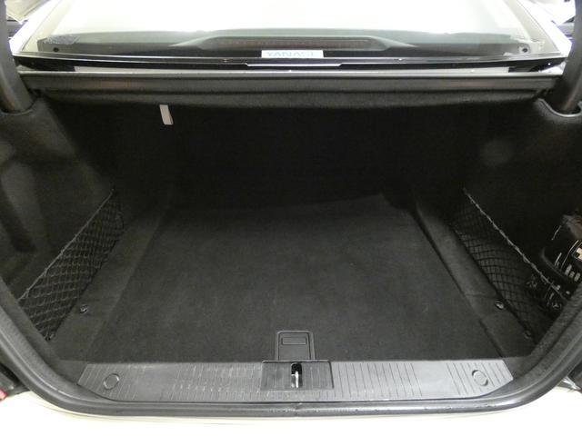 S63 AMGロング SR 黒革 TV Bカメ ナイトビュー(10枚目)