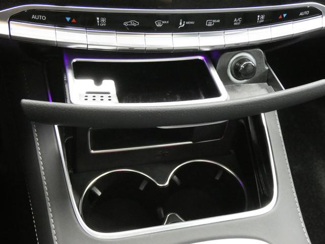 S400d 4マチックロング AMGラインプラス ショーファーPKG 後期 Mケア 左H 黒革 シートヒーター・ベンチレーター パノラマSR レーダーセーフティ 純正ナビ TV CD 360度カメラ Burmester HUD パワーテールゲート(51枚目)