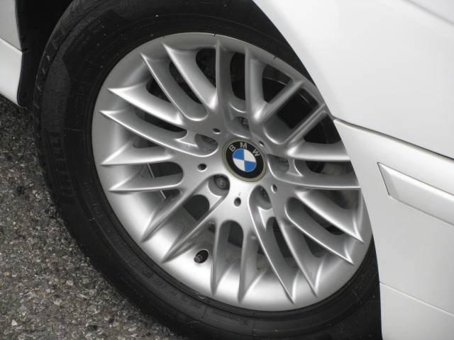 BMW BMW 530iハイライン ホワイトウインカー