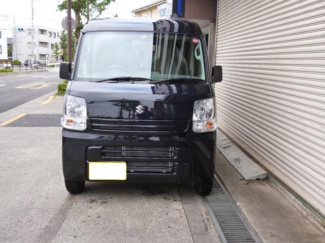 「スズキ」「エブリイ」「コンパクトカー」「東京都」の中古車2