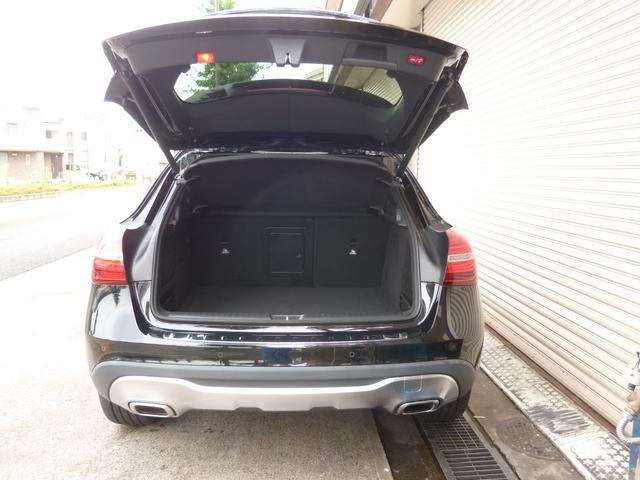 「メルセデスベンツ」「GLAクラス」「SUV・クロカン」「東京都」の中古車18
