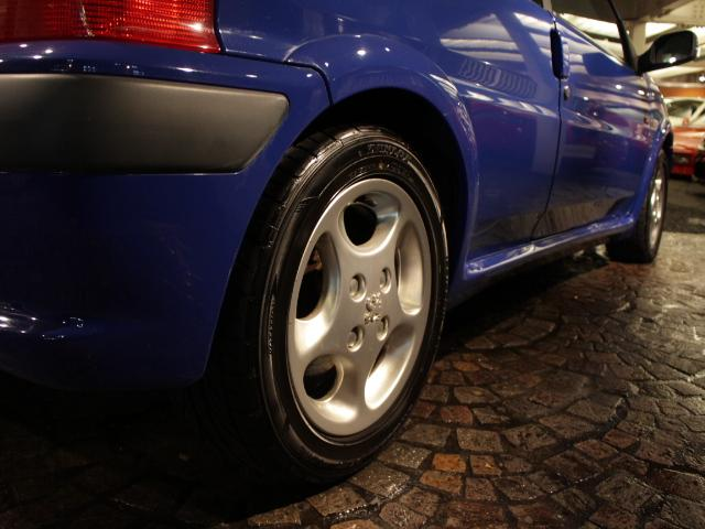 S16 1オーナー車 左ハンドル 5速MT(19枚目)