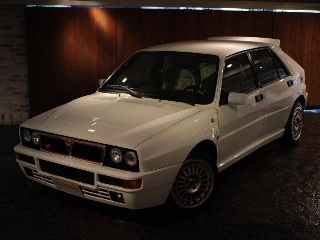 「ランチア」「ランチア デルタ」「コンパクトカー」「東京都」の中古車5