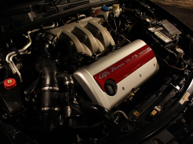 3.2 JTS Q4 4WD 6速AT車(17枚目)