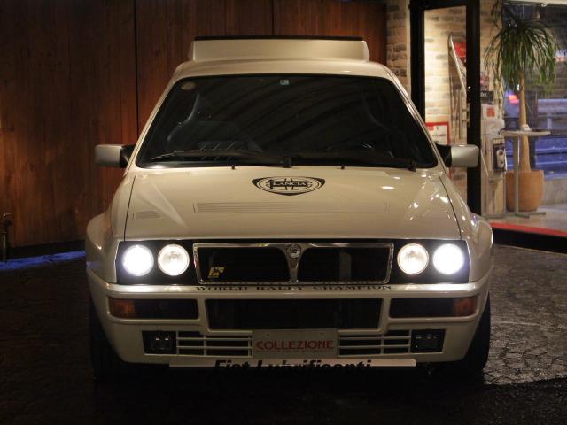 「ランチア」「ランチア デルタ」「コンパクトカー」「東京都」の中古車2